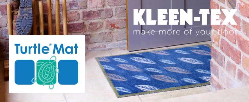 The Turtle Mat Company Joins Kleen-Tex Europe