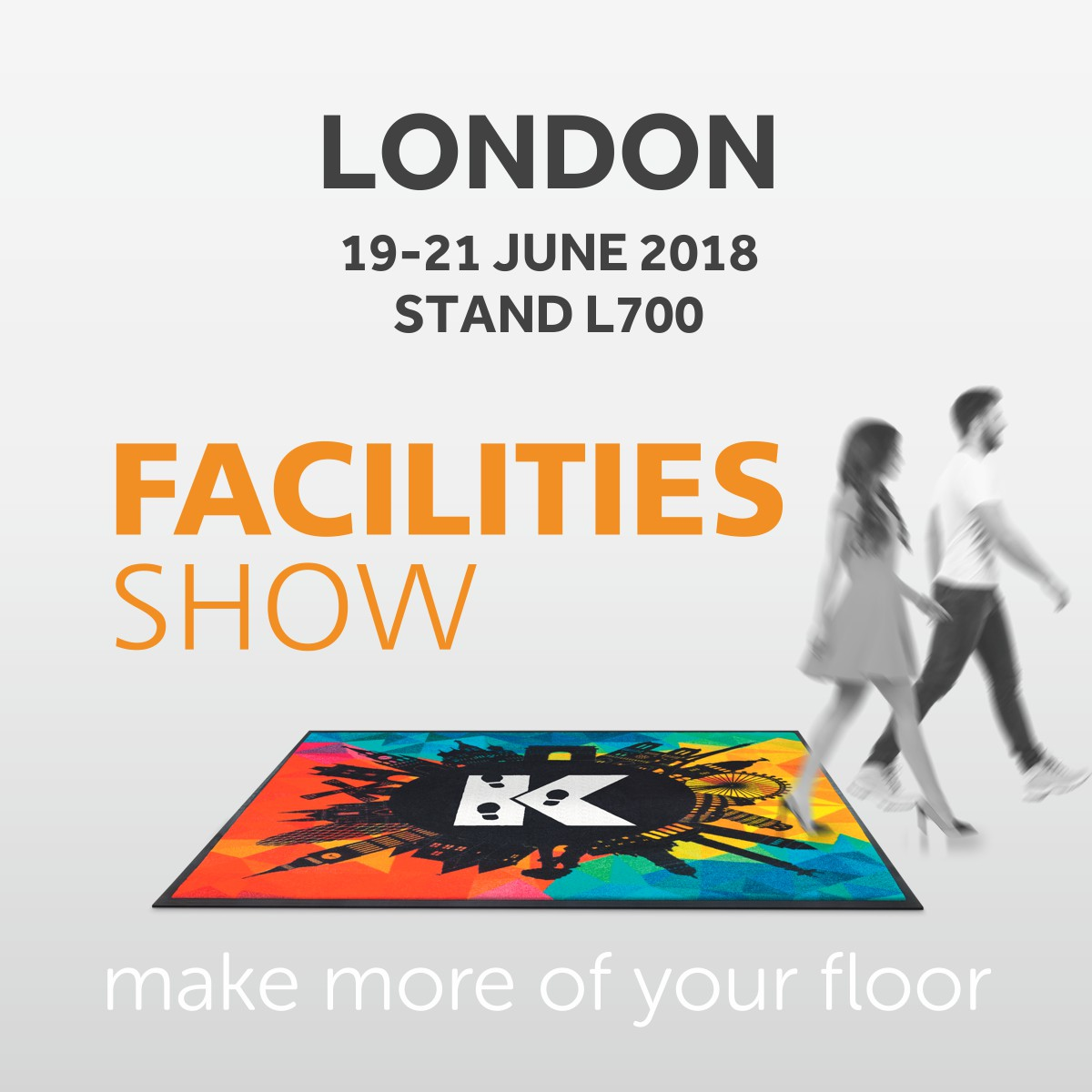 2018 Facilities Show