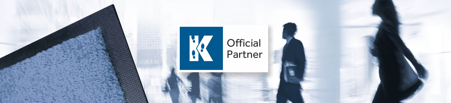 Become An Official Kleen-Tex Partner